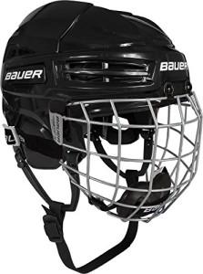 Hockey protective Gear Bauer IMS 50 Helmet Combo