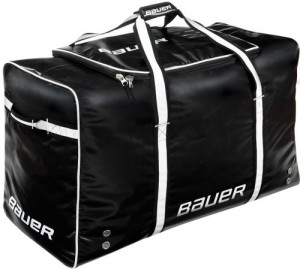 Bauer Black Team Carry Bag