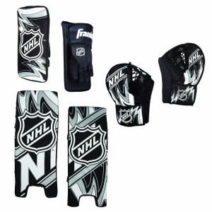 Franklin-Street Hockey-NHL-Goalie-Set-Youth-Medium