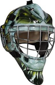 Bauer-NME-3-DaveArt-Design-Hockey-Goalie-Mask-SENIOR