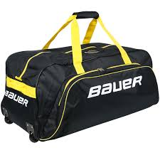 Bauer S14 Core Wheel Bag